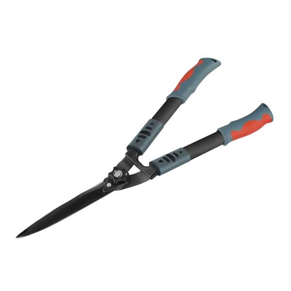 Nožnice na živý plot a kríky, 550mm, čepele L230mm EXTOL PREMIUM