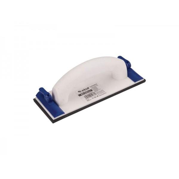 Držiak na brúsny papier a miežku 85x235mm EXTOL CRAFT
