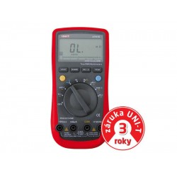Multimeter UNI-T UT 61E