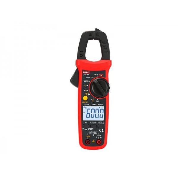 Multimeter UNI-T UT204R kliešťový