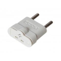 Adaptér UNI-T II - klasické tranzistory + termočlánok