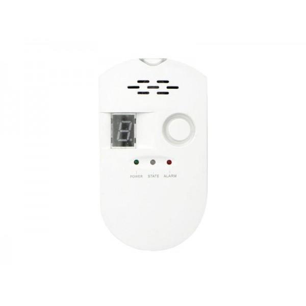 Detektor plynu G1 s alarmom