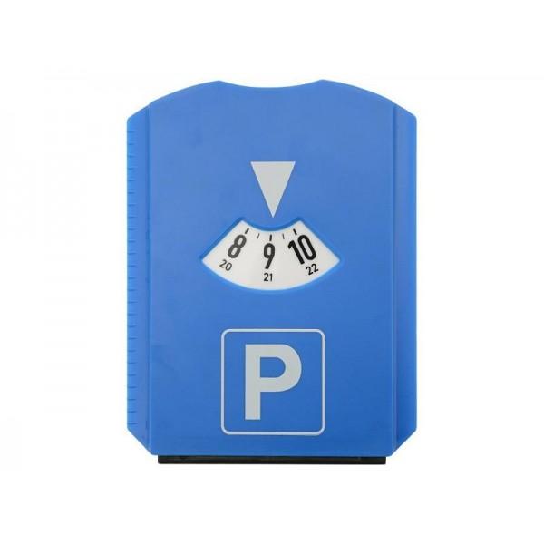 Parkovacie hodiny s meračom dezénu