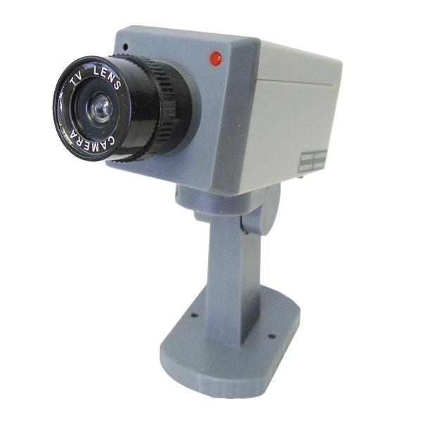 Atrapa kamery AK-01 vnútorná otočná