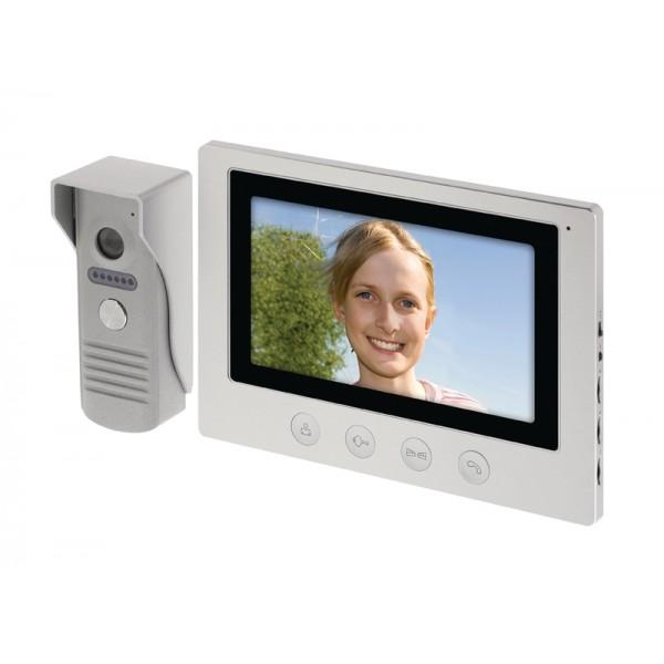 Videotelefón 7 KÖNIG SAS-VDP100