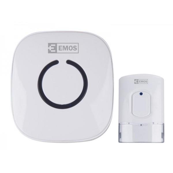 Domový bezdrôtový zvonček 838W