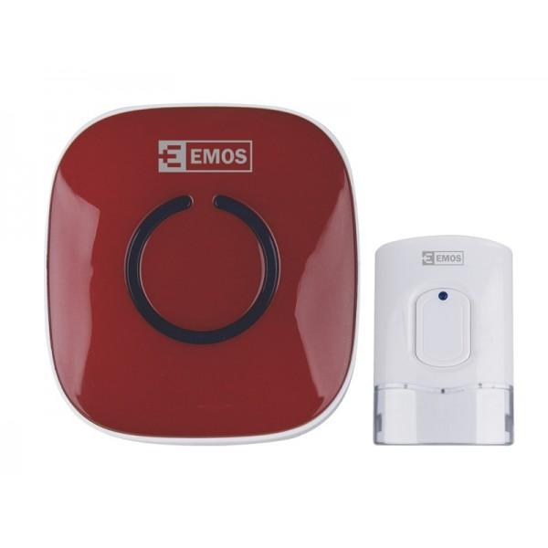 Domový bezdrôtový zvonček 838R
