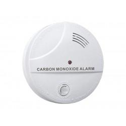 Detektor oxidu uhoľnatého s alarmom ALARM CO-04, EN50291