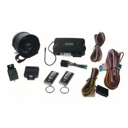 Autoalarm SPY CAR s diaľkovým štartom
