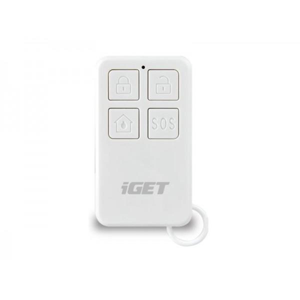 Ovládanie diaľkové (kľúčenka) pre alarm iGET SECURITY M3P5