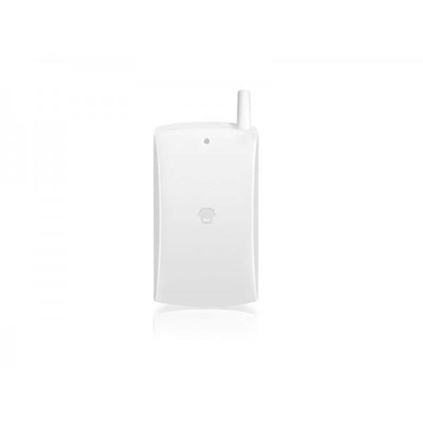 Alarm domový bezdrôtový GSM 2D09 - detektor rozbitého okna