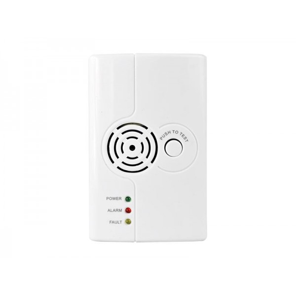Detektor plynu bezdrôtový iGET SECURITY M3P6