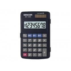 Kalkulátor vreckový SENCOR SEC 229 8 DUAL