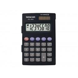 Kalkulátor vreckový SENCOR SEC 295 8 DUAL