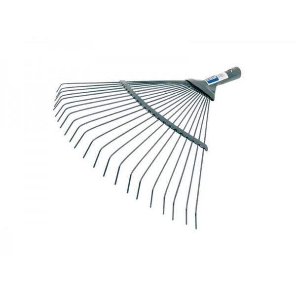 Hrable na trávu kovové, 430mm, okrúhly drôt, pr.3mm, spevnené EXTOL CRAFT
