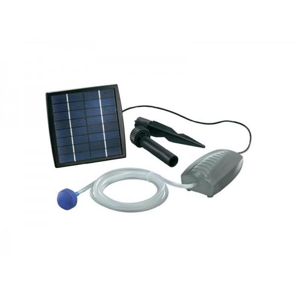 Solárny prevzdušňovač pre jazierka Esotec