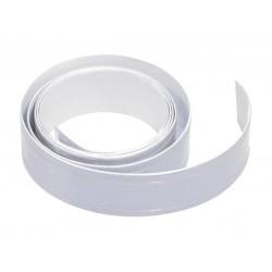 Samolepiaca páska reflexná 2cm x 90cm strieborná