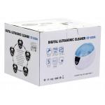 Ultrazvuková čistička CE-5200A 600ml