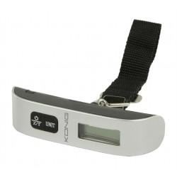 Digitálna váha na batožinu