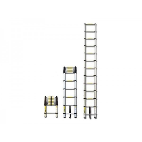 Rebrík hliníkový teleskopický G21 GA-TZ7-2M