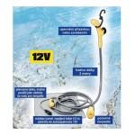 Sprcha 12V
