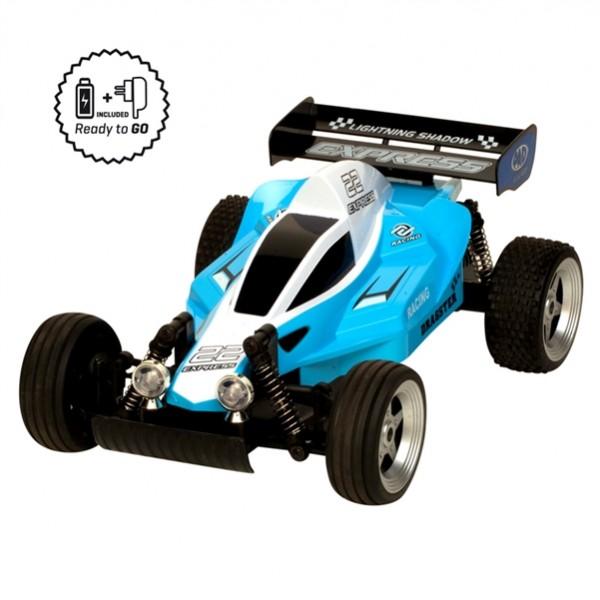 RC model auto 1:12 Buggy BRC 12.511 BUDDY TOYS