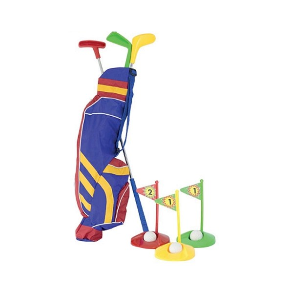 Set na golf G21 DELUXE detský