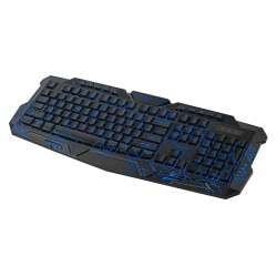 PC klávesnica YENKEE AMBUSH YKB 3100 herná