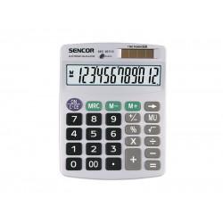 Kalkulátor stolný Sencor SEC 367/12 DUAL