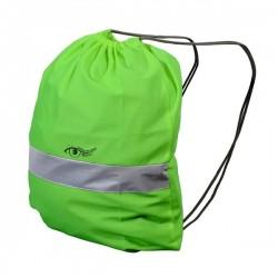 Reflexný batoh S.O.R. zelený