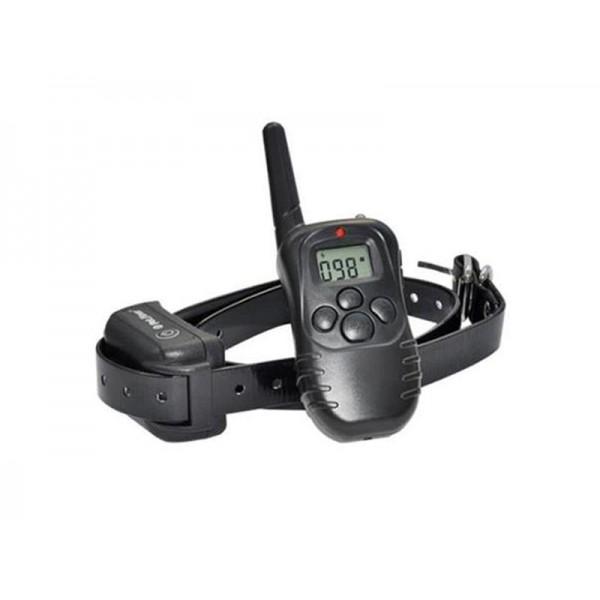 Obojok elektronický výcvikový DOG CONTROL T05A s LCD a plynulou reguláciou , vodotesný