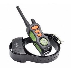 Obojok elektronický výcvikový DOG TRAINER T09 - profesionálny, s lokalizáciou , integrovaný akumulátor