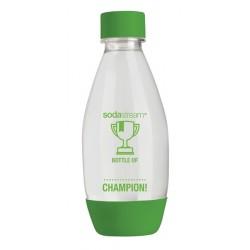 Sodastream fľaša detská CHAMPION GREEN 0.5l