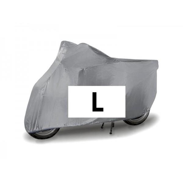 Plachta na motocykel ochranná L 100% WATERPROOF