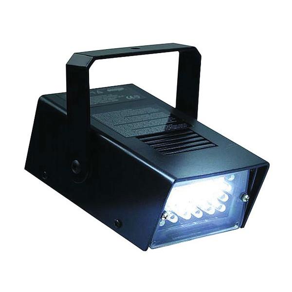 Efekt stroboskop MS-40 LED