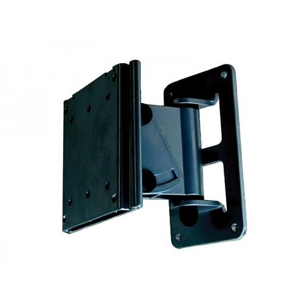 Držiak na LED / LCD / Plazma TV T0023A 75/100 VESA (čierny)