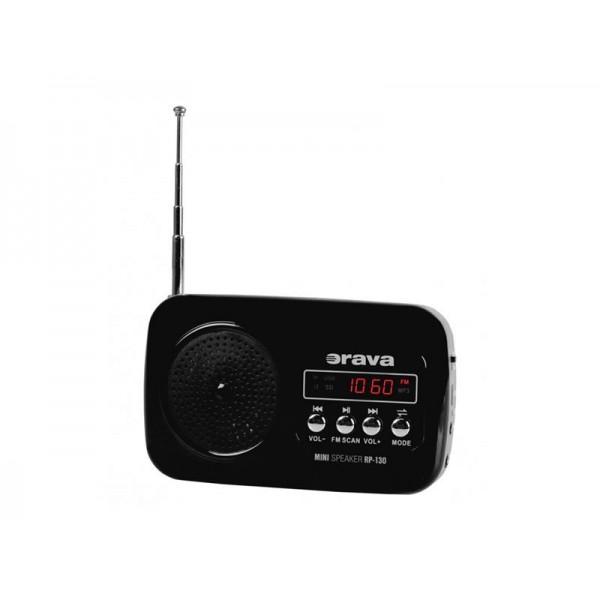 Rádio vreckové ORAVA RP-130