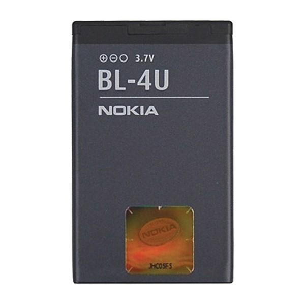 Batéria Nokia BL-4U batéria Li-Ion 1000 mAh (bulk)