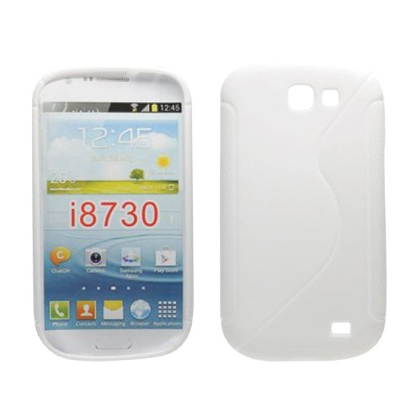ForCell Zadný Kryt Lux S White pre Samsung i9295 S4 Active
