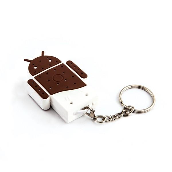 Bluetooth Alarm na kľúče