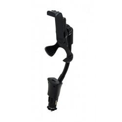 Držiak do auta BLOW US-13 univerzálny + USB nabíjačka 1.5A