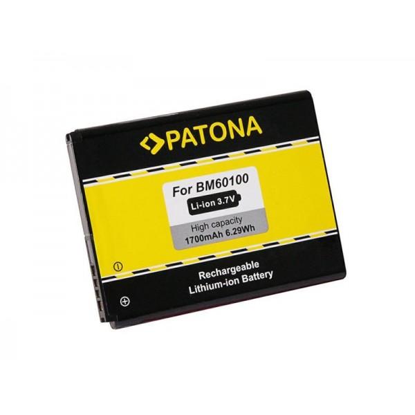 Batéria gsm HTC BA-S890 1700mAh PATONA PT3102