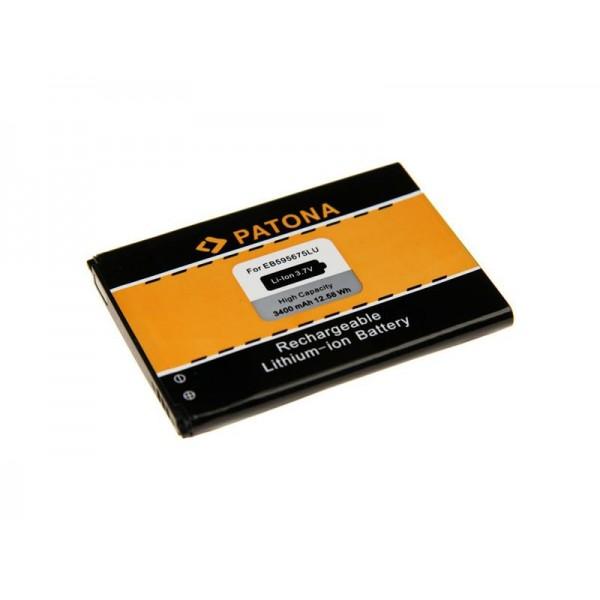 Batéria gsm SAMSUNG EB595675LU 3400mAh PATONA PT3021