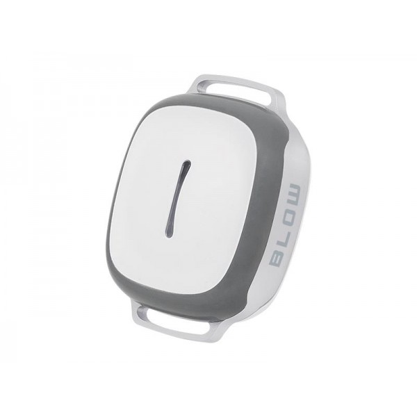 GPS lokátor BLOW BL011 sivý