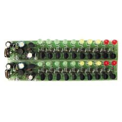 Stavebnica PT024S Stereo indikátor vybudenia