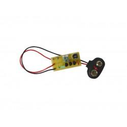 Stavebnica PT061 Detektor klamstva - lacná edícia