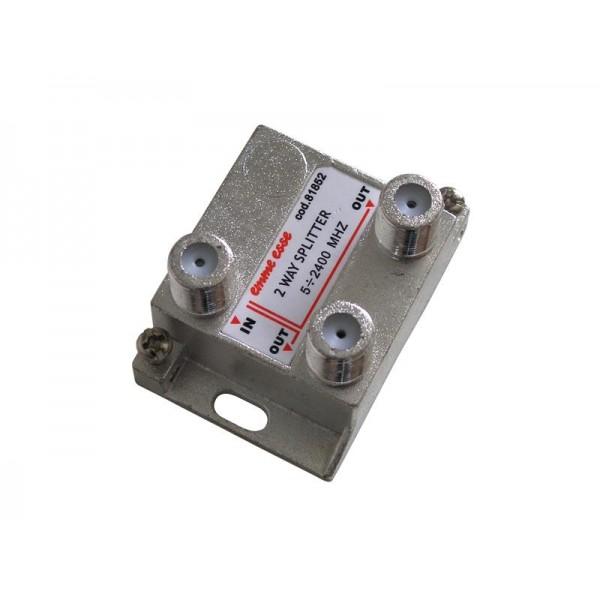 Antenný rozbočovač PV2 (2výstupy) - Emme Esse