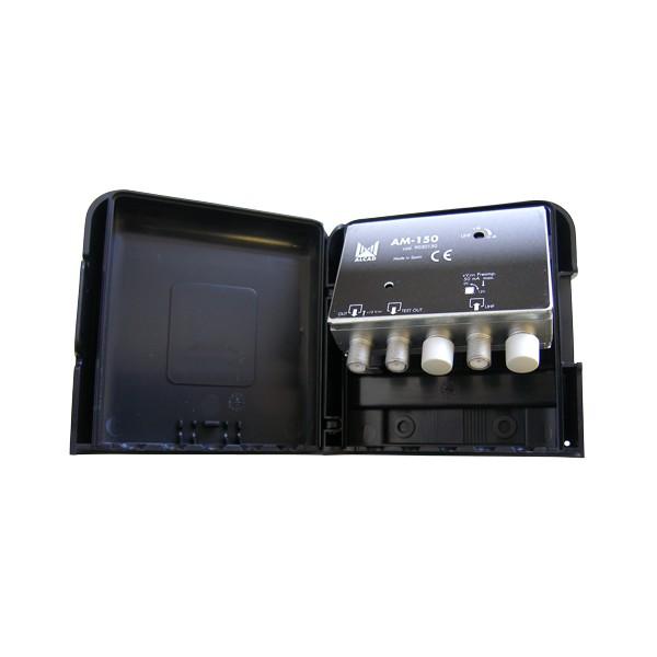Anténny zosilňovač Alcad AM150
