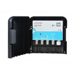 Antenný zosilňovač Alcad AM270 LTE