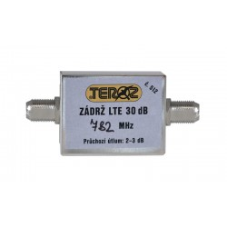 Anténny filter LTE Teroz 512X 782MHz